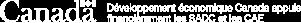 Canada SADC logo