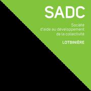 logo SADC Lotbinière