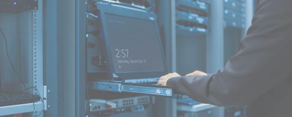 Achat d'équipement ou intégration de nouvelles technologies